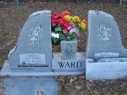 Margie S. Ward
