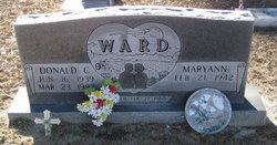 Maryann Ward