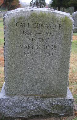 Edward Robert Barry