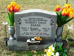 Robert Dale Baker