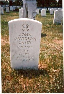 John Davidson Casey