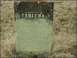 Tabitha <i>Litton</i> Allen