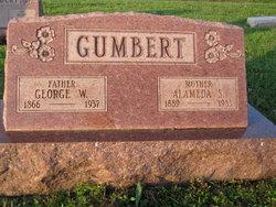 Alameda Susan <i>Brandt</i> Gumbert