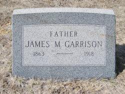 James M Garrison