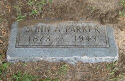 John A. Parker
