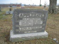 Benjamin Furlong Applegate