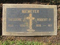 Robert Paul Niemeyer