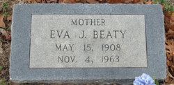 Eva Jewell <i>Briscoe</i> Beaty