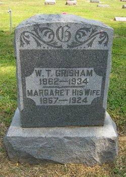 Margaret Jane <i>Wheeler</i> Grisham