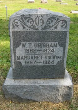 William Thompson Grisham