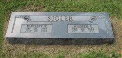 Mildred Ellen <i>Came</i> Sigler