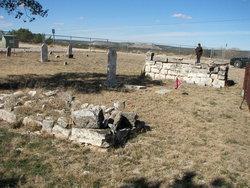 Pioneer-North Llano Cemetery