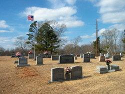 New Bethlehem Community Cemetery