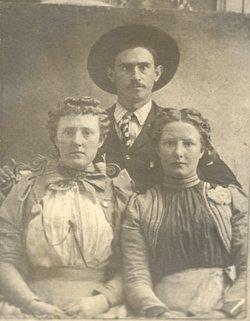 Anna Jane Annie <i>Bell</i> Berg