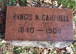Francis Campbell