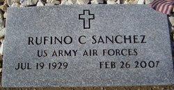 Rufino C. Sanchez