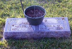 Viola Marie Ayer