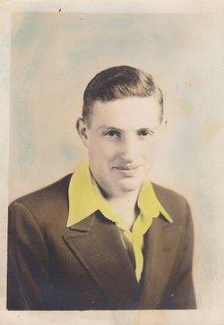 Basil W Blessing, Jr