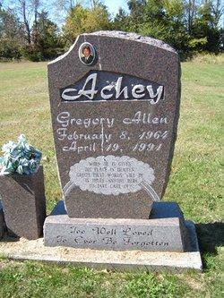 Gregory Allen Achey