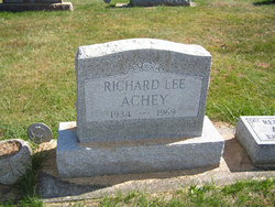 Richard Lee Achey