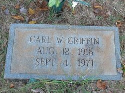 Carl Washington Griffin