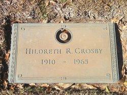 Hildreth Rounds Bing Crosby