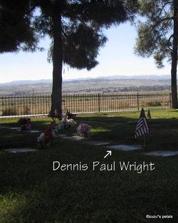 Dennis Paul Wright