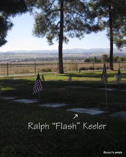 PFC Ralph Leroy Flash Keeler