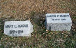 Pvt James P. Mason