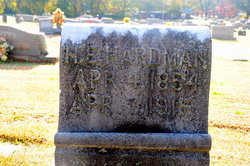 Henry Emerson Hardman