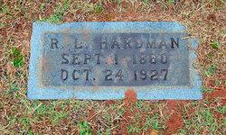 Robert Lamar Hardman