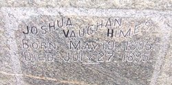Joshua Vaughan Himes