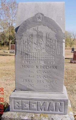 Jane Beeman