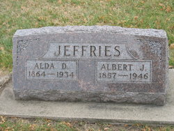 Aldazara Drusilla Alda <i>Gard</i> Jeffries