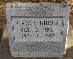 Grace Baker