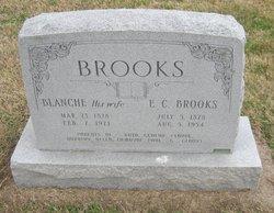 Blanche <i>Craine</i> Brooks