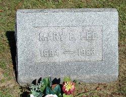 Mary Caroline <i>Korytoski</i> Lee