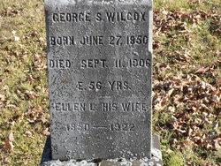 George Simeon Wilcox