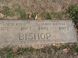 James Burton Bishop