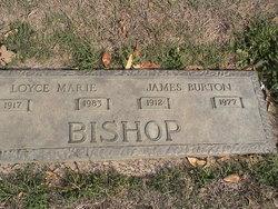 Loyce Marie Bishop