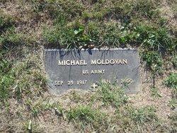 Michael Moldovan