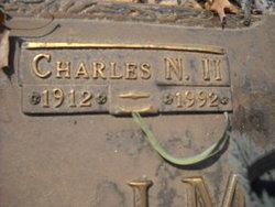 Charles N. Imbody, II