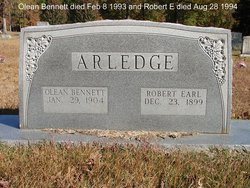 Robert Earl Arledge