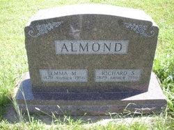 Emma Minnie <i>Boeck</i> Almond