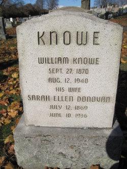 William Knowe