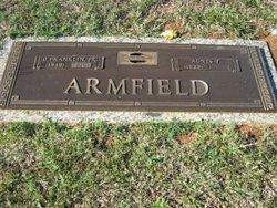 Agnes T. Armfield