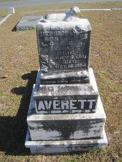Ben Herndon Averett
