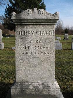 Henry Wiard