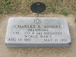 Charles Elton Admire