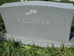 Emma E. <i>Crapo</i> Callahan